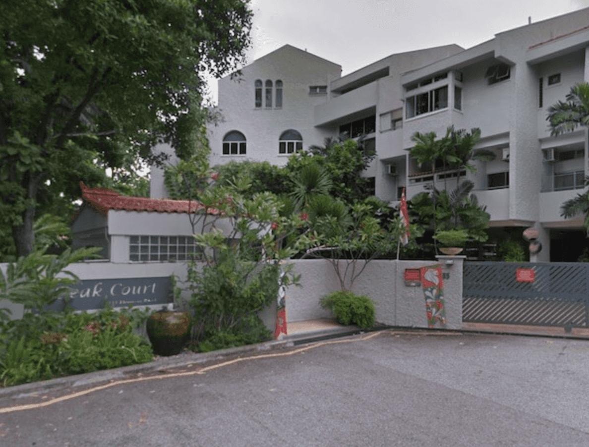 peak-court-peak-residence-singapore