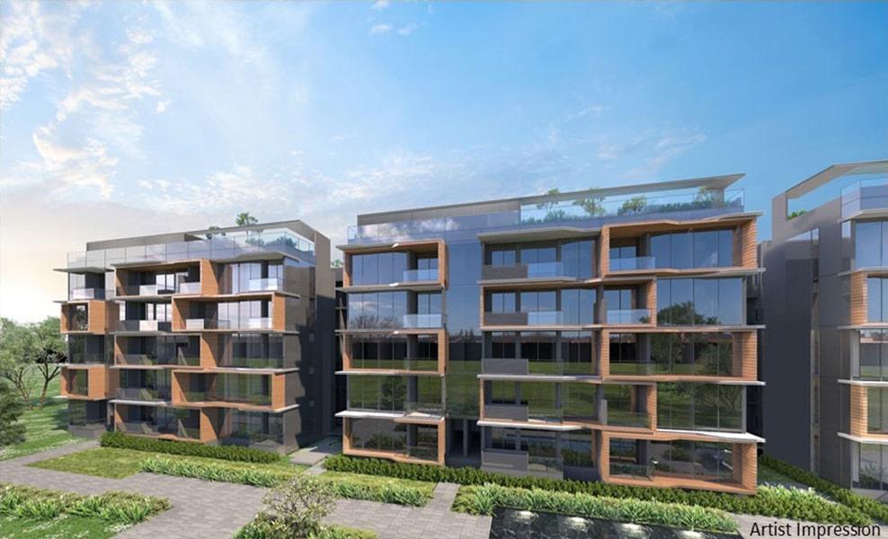 Peak-Residence-Condo-Fascade-Singapore